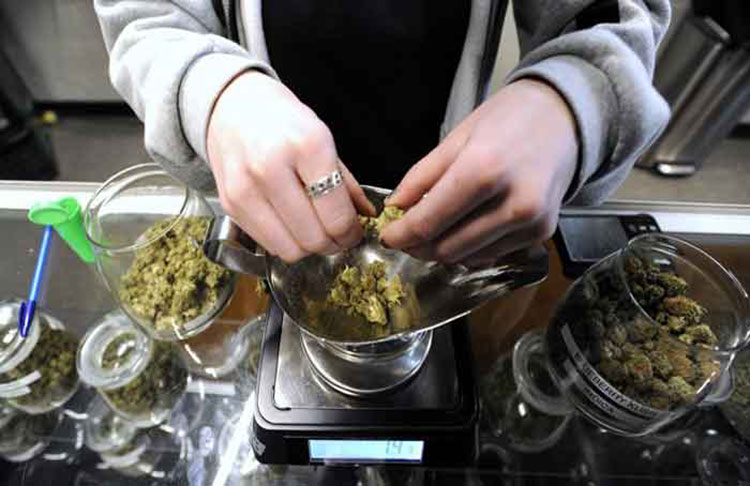 MA: Medical Cannabis Dispensary Opening In Amherst | 420