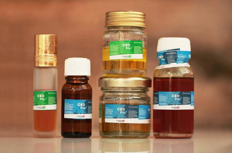 Full Spectrum Hemp Cbd Anti Aging Serum