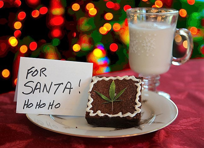 Will Marijuana Legalization Be Our Christmas Gift From Congress in 2019?