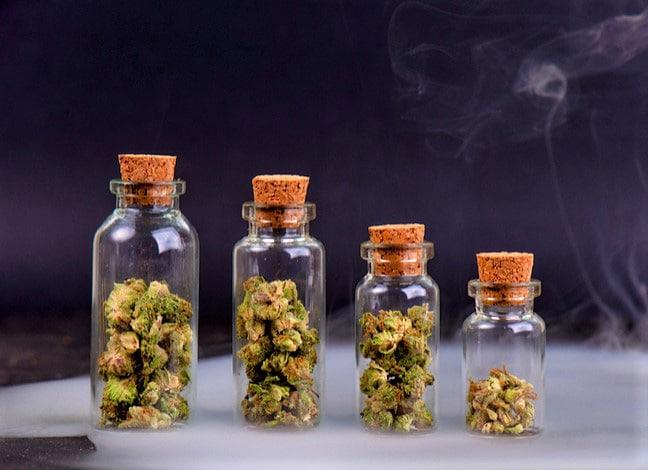 Surgeon General Believes It's High Time For Marijuana Reclassification