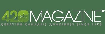 420 Magazine - Medical Marijuana News